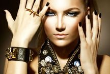 Fashion Edge / For the Fashionista and Fashion follower - Clothing and accessory style, cutting edge Jewellery and fashion.