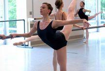 Dance! / Dance, ballet, tap, jazz, contemporary, modern / by Jennifer Samuels