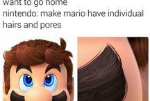 Super Mario Oddysey