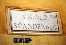 Around the Restaurant / Ristorante Piccolo Arancio Roma Fontana di Trevi