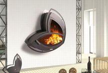 Fireplace /kominek / w poszukiwaniu idealnego kominka :)