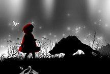 Dark firy tales