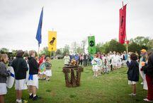 Waldorf Festivals/Celebrations/Activities