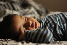 Child Sleep Tips / Tips to help your child fall asleep and stay asleep and overcome common sleep hurdles and regressions.