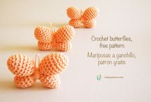 Crochet Embellishments / by Little Luvies Shop