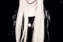 One & Only Taylor Momsen.