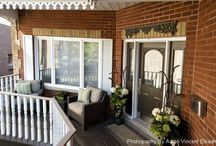 Front Porch / by Natalie Meyer