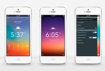 App design / Showcasing awesome app designs!