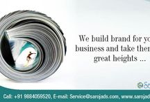 creative ad agencies in vizag / We build brand for your business and take them to great heights.