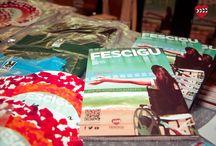Ambiente FESCIGU / Imágenes genéricas y de ambiente del XIII Festival de Cine Solidario de Guadalajara. Fecha: 29/09/2015. Fotos: Mariam Useros Barrero/Mausba Foto, Paula M. Langa/InnovArt, Gemma Mínguez/InnovArt