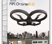What's in the pack AR.Drone 2.0