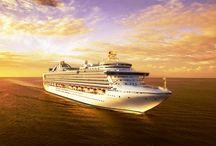 Fundraising Cruises