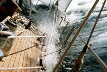 Sailing Photos