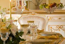 Luxury / The Luxurious Lifestyle