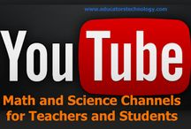 You tube, Learning & ICT