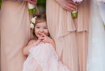 Flower Girls and Pageboys / Damigelle e paggetti