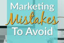 #Affiliate Marketing Tips