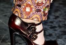 fashion-and-style / by alinland Eads