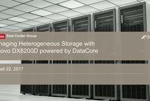 datacenter stuff