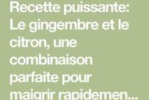 Astuces alimentaires