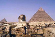 Egypt Pyramids / Great Pyramids Tours In Egypt WIth Egyptra