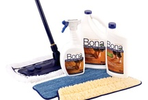 Some of our favorite cleaning products