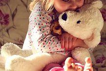 Bamse/Teddy