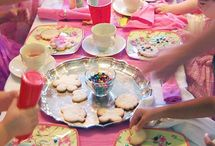 Kiddie party Ideas