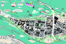 Newcastle / #Drawings and #prints of #Newcastle , #NSW #Australia