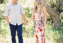 Engagement Shoot | What To Wear //