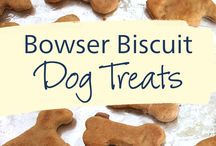 Dog Treats / by The Humane Society of the United States