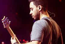 Michael Kenji Shinoda ♡♥♡
