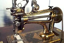 Sewing machines / Sewing machines and accessories