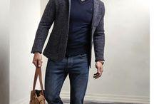 Sharper dressed ***