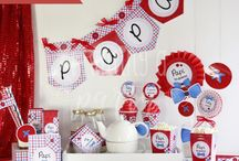 Kit Desayuno Día del Padre / Printable Party Kit Breakfast Father´s Day