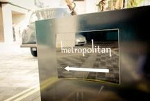 London's Metropolitan Hotel - Mt life's a trip / by My Life's A Trip