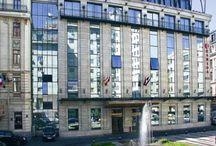Romania Hotels