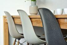 Herman Miller Molded Eames