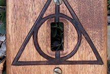 Fav Harry Potter Art / DIY´s