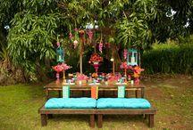 Wedding Table Decor / :: Wedding decor ::