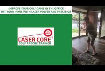 Golf Precise57 / Welcome to the future of golf
