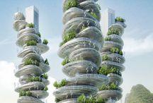 Arquitetura / Loft inspiration