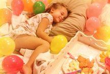 Girl's birthday 2013 / by Domenica Soroka