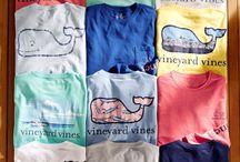 Preppy Shirts