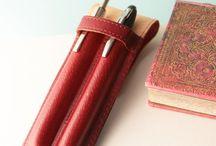 Pen pouch