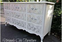 Do up furniture ideas