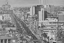 Vintage Vegas / Photos of Vintage Las Vegas