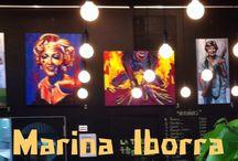 Batahola: exposiciones