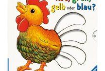 German Fiction Books for Children / German Fiction Books for Children from The Bilingual Bookshop www.thebilingualbookshop.com