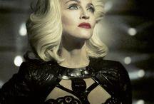 Madonna O:-)